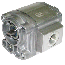 Pump 4,3cc MD-type HACO